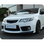 [NEFDesign] KIA Forte Koup - KX35s Body Kit Aeroparts Set