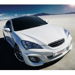[IXION] Hyundai Genesis Coupe - LIMITED EDITION Styling Package Body Kit