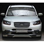 [CUPER] Hyundai Santa Fe CM - Lip Type Aeroparts Full Body Kit