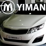 [YIMAN] KIA K5 - New Face Special Full Body Kit
