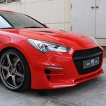 [M&S] Hyundai New Genesis Coupe - Front Bumper Body Kit A-TYPE Set