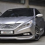 [IXION] Hyundai YF Sonata 2.4 - Front Styling Body Kit