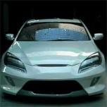 [CUPER] Hyundai Genesis Coupe - Full Body Kit