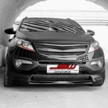[JSW] KIA Sportage R - Aeroparts Full Body Kit