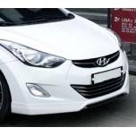 [F&B] Hyundai Avante MD - SY-STYLE Body Kit