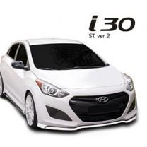 [ADRO] Hyundai New i30 - Full Body Kit Aeroparts VER.2