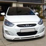 [F&B] Hyundai New Accent - SY-STYLE Aeroparts Body Kit