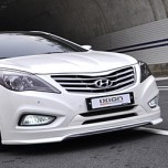 [IXION] Hyundai 5G Grandeur HG - Styling Front Body Kit Aeroparts