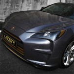 [F&B] Hyundai Genesis Coupe - VEGA Style-1 Full Aeroparts Body Kit