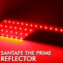 [LEDIST] Hyundai Santa Fe The Prime - Rear Bumper Reflector LED Modules