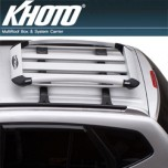 [KHOTO] SsangYong Korando C Introad  Roof Carrier [KH411]