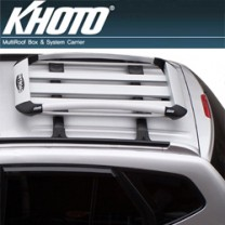 [KHOTO] SsangYong Korando C Introad Roof Carrier [KH416]