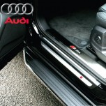 [DESIGNCAR] Audi Q5 - Pattern Side Running Boards Steps