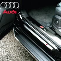 [DESIGNCAR] Audi Q5 - Pattern Side Running Boards Steps