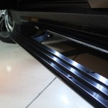 [BROSZEN] BMW X5​ - Custom Power Rolling Up Side Running Board Steps