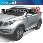 [MOBIS] KIA Sportage R - GSC Side Running Board Steps Set
