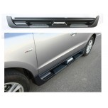 [AUTO GRAND] Hyundai New Santa Fe CM - Side Running Board Steps
