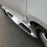 [NOBLE STYLE] Hyundai Tucson iX - Side Running Board Steps