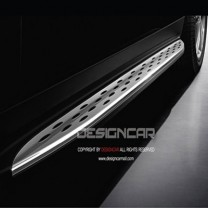 [DESIGNCAR] Mercedes-Benz ML (W166) - ML-Series Side Running Boards Steps