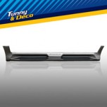 [MOBIS] Hyundai Veracruz - Sejin Side Running Boards Set