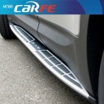 [MOBIS] Hyundai Santa Fe DM - Sewon Running Boards Set