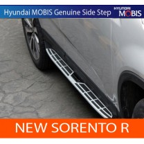 [MOBIS] KIA New Sorento R - Sewon Side Running Board Steps