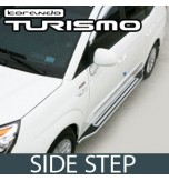[AUTO GRAND] SsangYong Korando Turismo - Side Running Board Steps