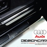 [DESIGNCAR] Audi Q3 - Trapezoid Pattern Side Running Boards Steps