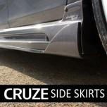Боковые юбки - Chevrolet Cruze (MYRIDE)