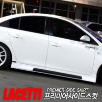 [MYRIDE] Chevrolet Lacetti Premiere - Side Skirts Set