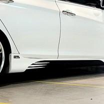 [MYRIDE] Hyundai YF Sonata - Side Skirts Set