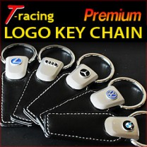 [RACETECH] Premium Logo Key Chains
