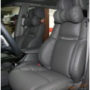 [SEATLINE] SsangYong Korando Turismo - Deluxe Limousine Seat Cover Set No.46 (4-5 Seats)