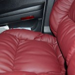 [SEATLINE] SsangYong Actyon - Luxury Limousine Seat Cover Set