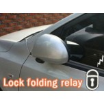 [DOWONTEC] Hyundai i30 - Side Mirror Lock Folding Relay (B/D Type)