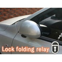 [DOWONTEC] KIA K5 - Side Mirror Lock Folding Relay (B/D Type)