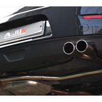 [A.JUN] Chevrolet Malibu - Twin Tail Exhaust Kit