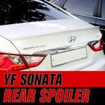 [PATMOS] Hyundai YF Sonata - Rear Trunk Lid Spoiler Set