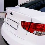 [MIJOOCAR] KIA Forte M3 Trunk Rear Spoiler (Painted)
