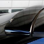 [BRIGHT] Hyundai Avante MD - Roof Spoiler Black