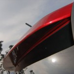 [ONZIGOO] Chevrolet Orlando - Rear Wing Roof Spoiler