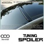[MORRIS] Hyundai YF Sonata - Rear Glass Wing Roof Spoiler
