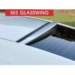 [MORRIS] KIA Forte - Glass Wing Rear Spoiler