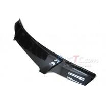 [AUTO CLOVER] Hyundai Grand Starex - Acrylic Hood Guard Set (A721)