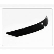 [AUTO CLOVER] SsangYong Actyon / Sports - Emblem Hood Guard Black Molding (D559)