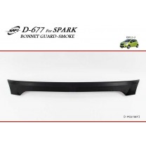 [KYOUNG DONG] Chevrolet Spark - Smoked Bonnet Guard Molding (D-677)