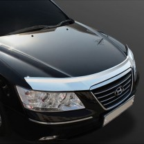 [KYOUNG DONG] Hyundai NF Sonata - Chrome Bonnette Guard Molding (K-898)