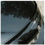 [ARTX] SsangYong Actyon - Luxury Generation Hood Guard Protector