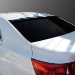 [KYOUNG DONG] Chevrolet Malibu - Rear Glass Visor (K-987)