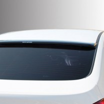 [KYOUNG DONG] Hyundai Avante MD - Rear Glass Visor (K-996)